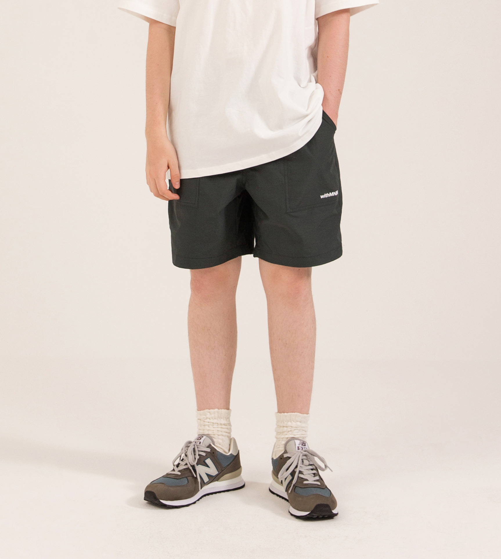 FATIGUE EASY SHORTS OLIVE