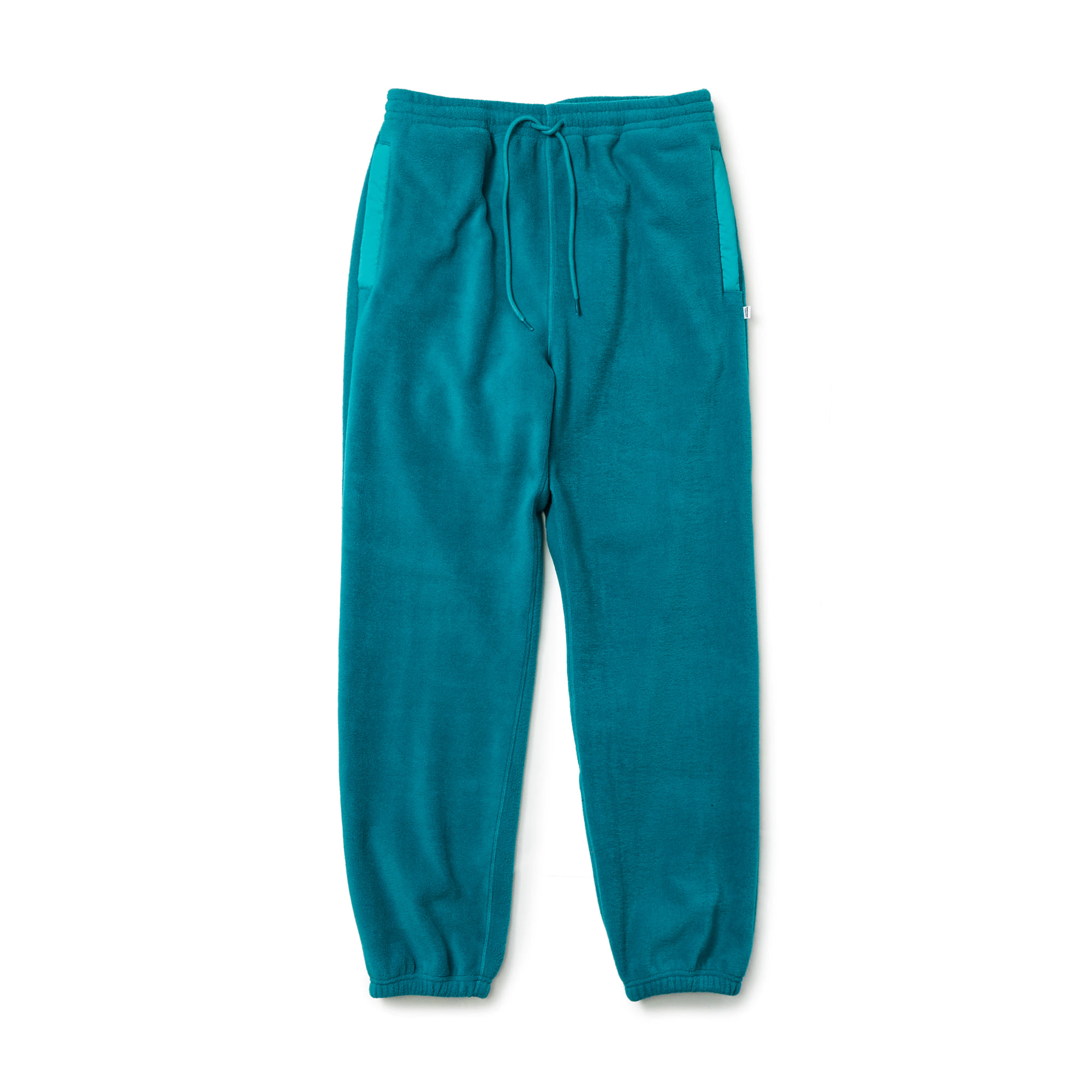 FLEECE PANTS MINT