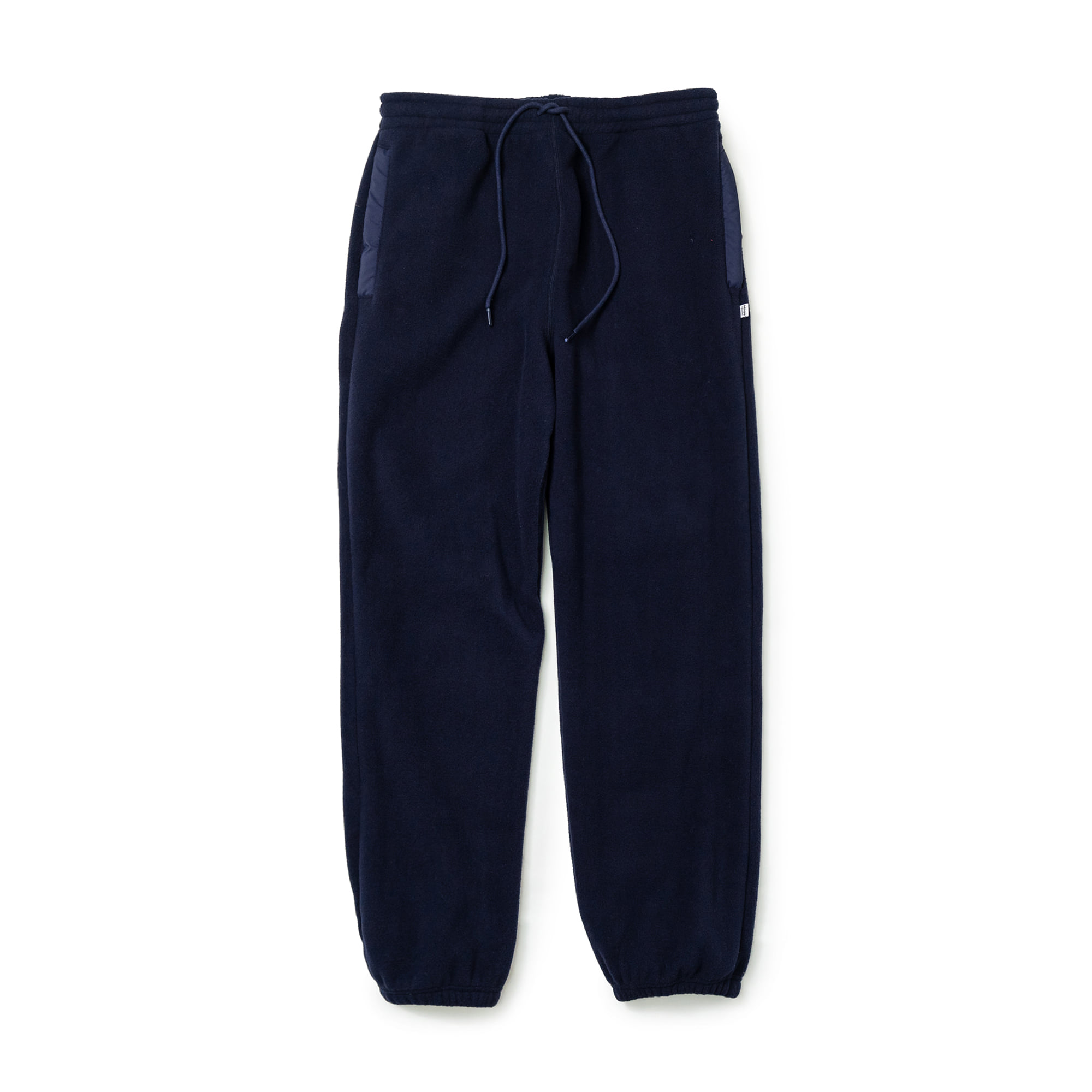 FLEECE PANTS NAVY