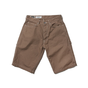 [FINAL SALE] carpenter shorts