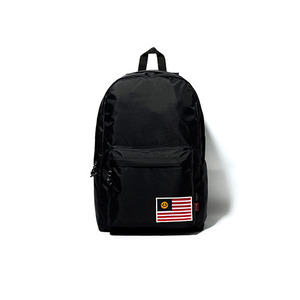 [43%] BACKPACK
